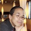 Foto - Ted Chiang