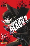 Darker Than Black #02