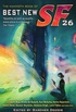 The Mammoth Book of Best New SF 26 (Mammoth Books) (English Edition)