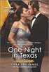 One Night in Texas: An upstairs downstairs surprise pregnancy romance (Texas Cattleman