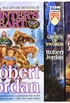 The Wheel of Time, Boxed Set III, Books 7-9: A Crown of Swords, the Path of Daggers, Winter