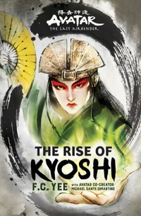 Avatar: the Rise of Kyoshi