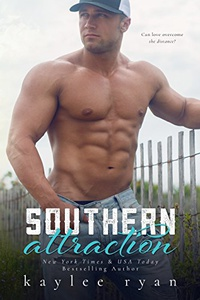 Southern Attraction (Southern Heart Book 3) (English Edition)