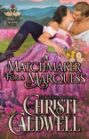 A Matchmaker for a Marquess