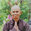 Foto -Thich Nhat Hanh