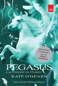 Pegasus e as Origens do Olimpo