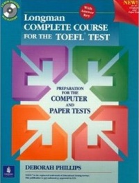 Longman Complete Course for the TOEFL Test