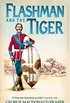 Flashman and the Tiger: And Other Extracts from the Flashman Papers (The Flashman Papers, Book 12) (English Edition)