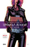 Umbrella Academy: Hotel Oblivion (Volume 3)