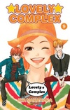 Lovely Complex #09