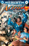 Action Comics #961 - DC Universe Rebirth