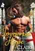 Immortal Hope (The Curse of the Templars #1)