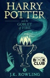 Harry Potter and the Globet of Fire