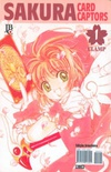 Sakura Card Captors #01