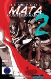Deadpool Mata O Universo Marvel #2