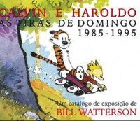 As Tiras de Domingo 1985 - 1995