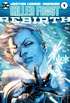 Justice League of America: Killer Frost Rebirth #01