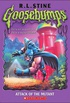 Goosebumps - Attack of the Mutant