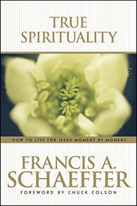 True Spirituality (English Edition)