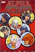 Alpha Flight Classic - Volume 2 (v. 2)