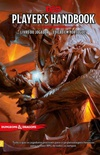 Dungeons & Dragons 5ª Edition- Player