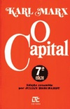 O Capital - Obra resumida por Julian Borchardt