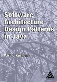 Software Architecture Design Patterns in Java PDF