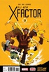 All New X-Factor 13