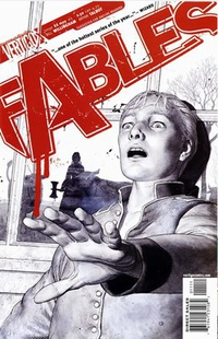 FABLES #011