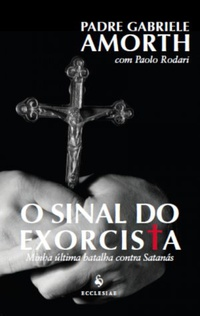 O Sinal Do Exorcista