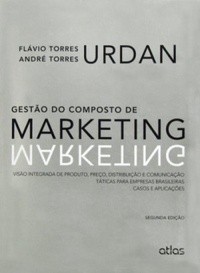 Gestão do composto de marketing