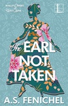 The Earl Not Taken (The Wallflowers of West Lane Book 1) (English Edition)