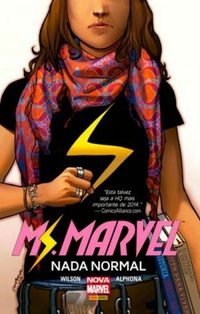 Miss Marvel