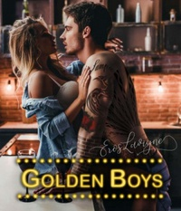 Golden Boys - Eros Lavigne