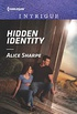 Hidden Identity (Harlequin Intrigue Book 1843) (English Edition)