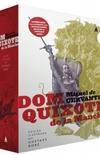 Dom Quixote - Box - 2 Volumes