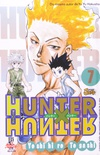 Hunter X Hunter - Volume 7
