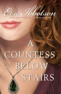 A Countess Below The Stairs