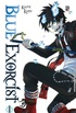 Blue Exorcist #01