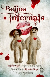Beijos Infernais (Kisses from hell)