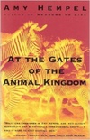 At the Gates of the Animal Kingdom