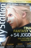 Playstation revista oficial Brasil n° 264