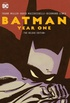 Batman: Year One Deluxe Edition