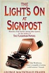 The Lights On At Signpost (English Edition)