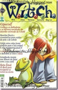 Revista Witch - Nº 42