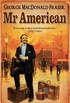 Mr American (Flashman Papers) (English Edition)