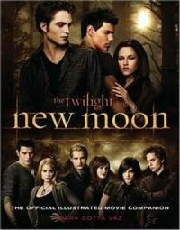 New Moon - The Complete Illustrated Movie Companion