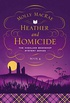 Heather and Homicide: The Highland Bookshop Mystery Series: Book 4 (English Edition)