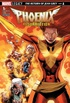 Phoenix Resurrection - The Return of Jean Grey #01