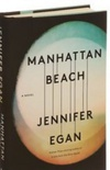 Manhattan Beach: A Novel